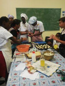 PVC Baking Skills 2015