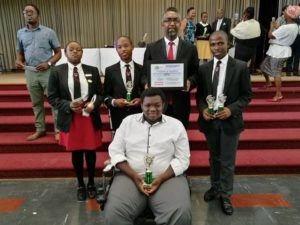 matric awards