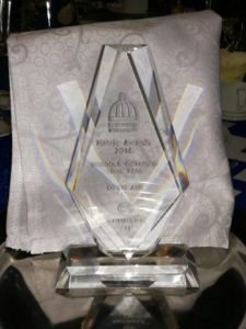mayors awards 2